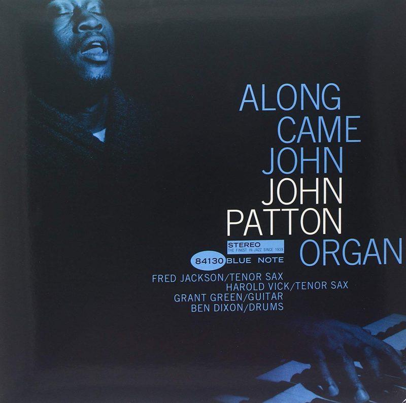 John Patton Vinyl Records Lps For Sale