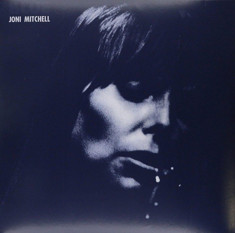 Joni Mitchell Vinyl Record Lps For Sale