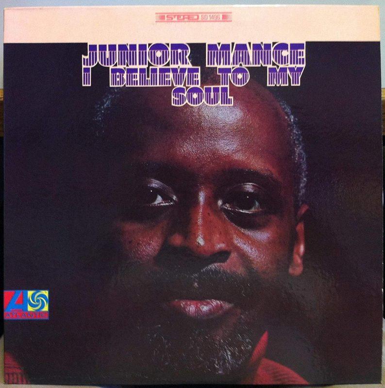 Junior Mance Vinyl Records Lps For Sale