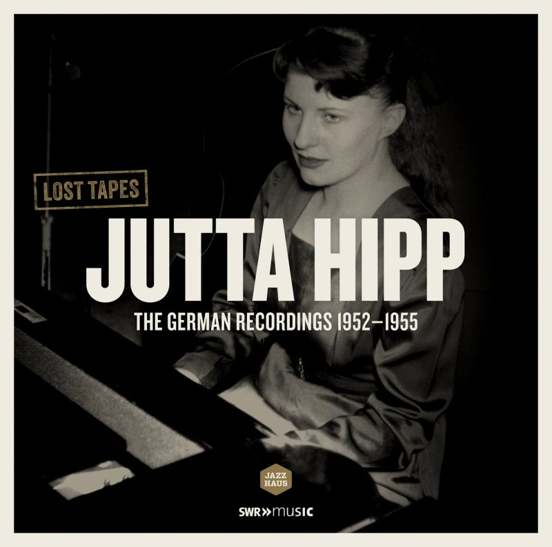 Jutta Hipp Vinyl Records Lps For Sale