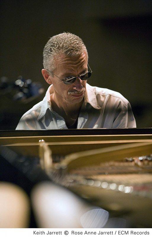 Keith Jarrett Vinyl Records Lps For Sale