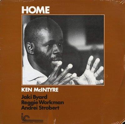 Ken McIntyre Vinyl Records Lps For Sale