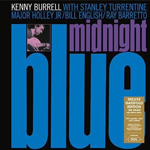 Kenny Burrell Vinyl Records Lps For Sale