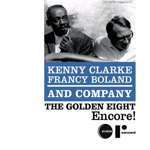 Kenny Clarke Vinyl Records Lps For Sale