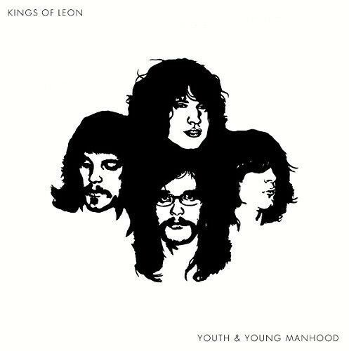 Kings Of Leon Vinyl Record Lps For Sale