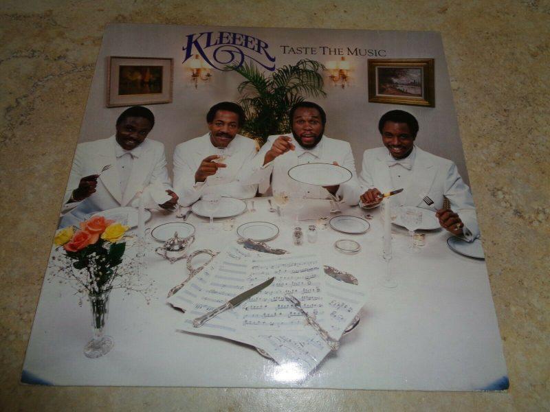 Kleeer Vinyl Record Lps For Sale