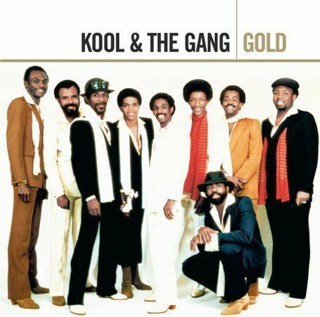 Kool & The Gang Vinyl Record Lps For Sale