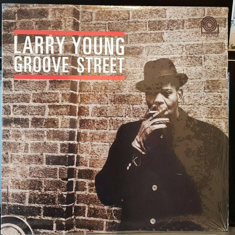 Larry Young Vinyl Records Lps For Sale