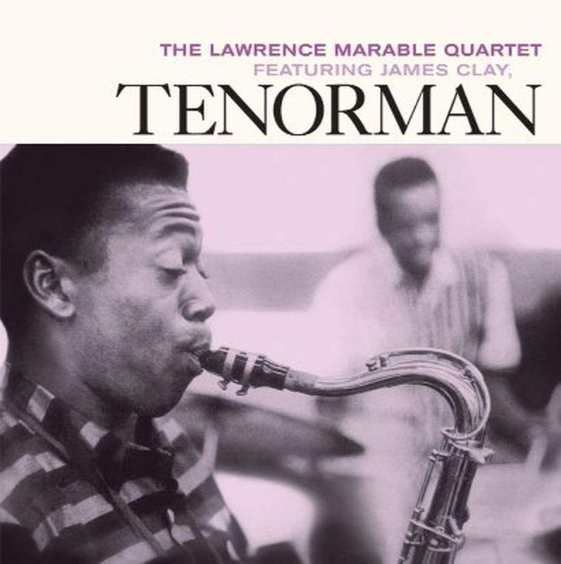 Lawrence Marable Vinyl Records Lps For Sale