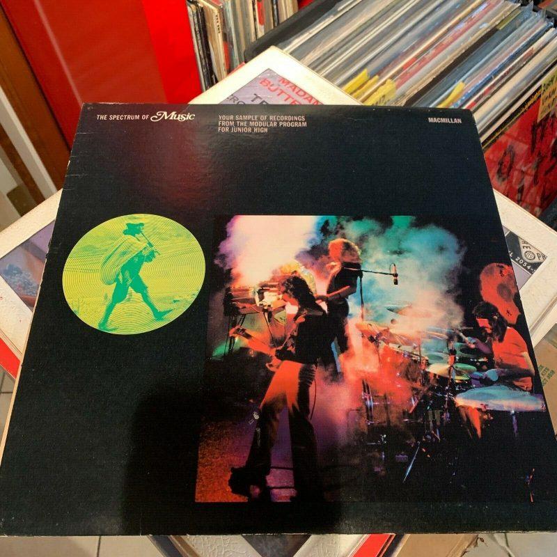 Led Zeppelin Vinyl Record Lps For Sale