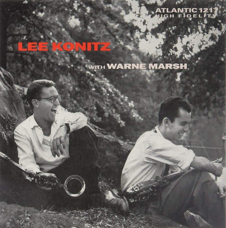Lee Konitz Vinyl Records Lps For Sale