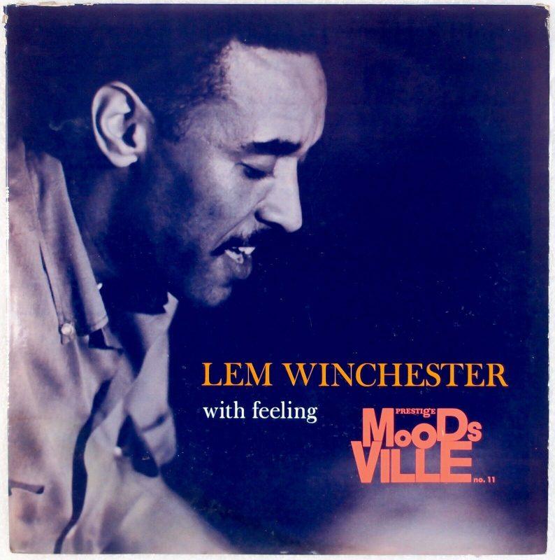 Lem Winchester Vinyl Records Lps For Sale