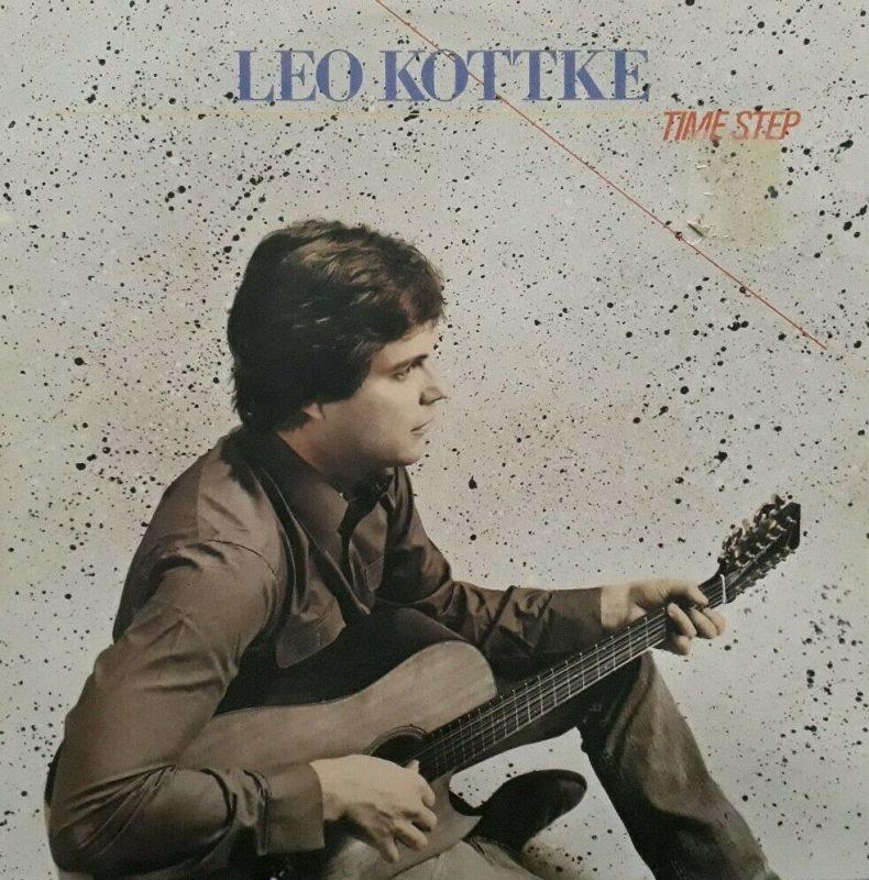 Leo Kottke Vinyl Record Lps For Sale