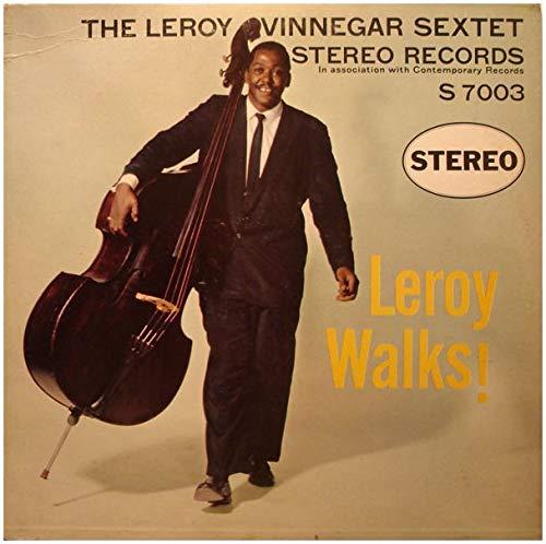 Leroy Vinnegar Vinyl Records Lps For Sale