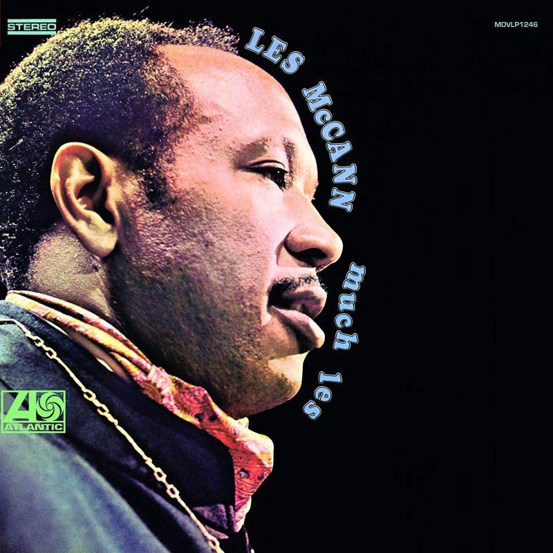 Les McCann Vinyl Records Lps For Sale