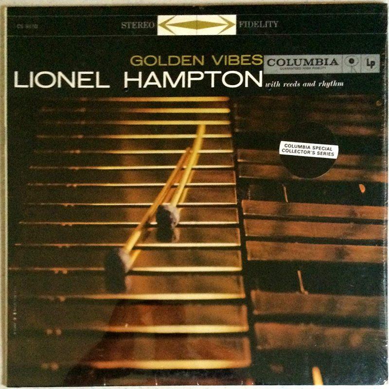 Lionel Hampton Vinyl Records Lps For Sale