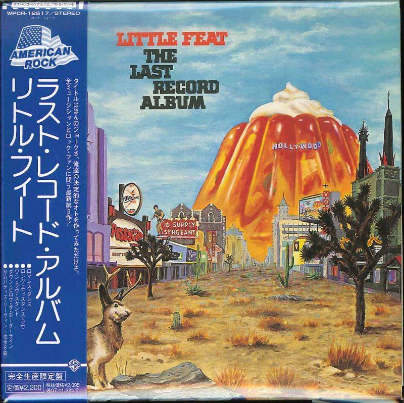 Little Feat Vinyl Record Lps For Sale