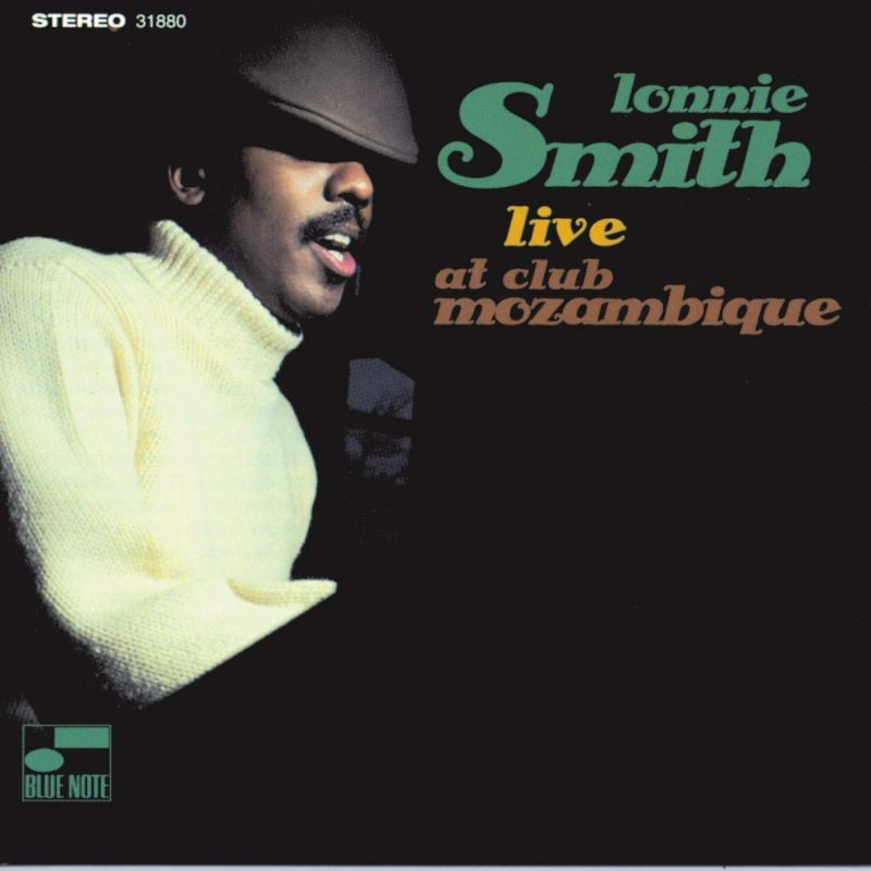 Lonnie Smith Vinyl Records Lps For Sale