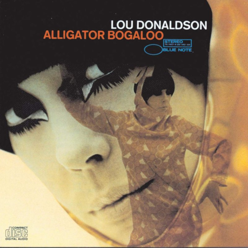 Lou Donaldson Vinyl Records Lps For Sale