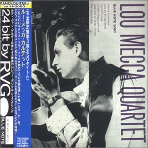 Lou Mecca Vinyl Records Lps For Sale