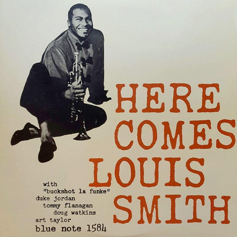 Louis Smith Vinyl Records Lps For Sale 1