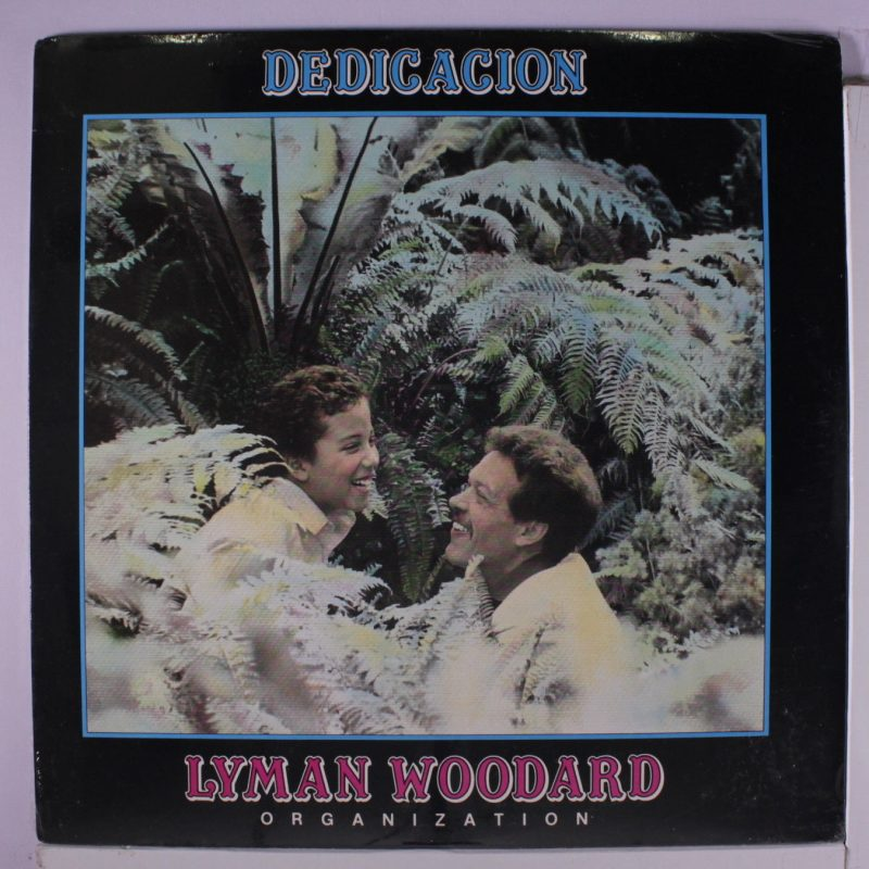 Lyman Woodard Vinyl Records Lps For Sale