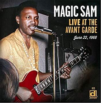 Magic Sam Vinyl Records Lps For Sale