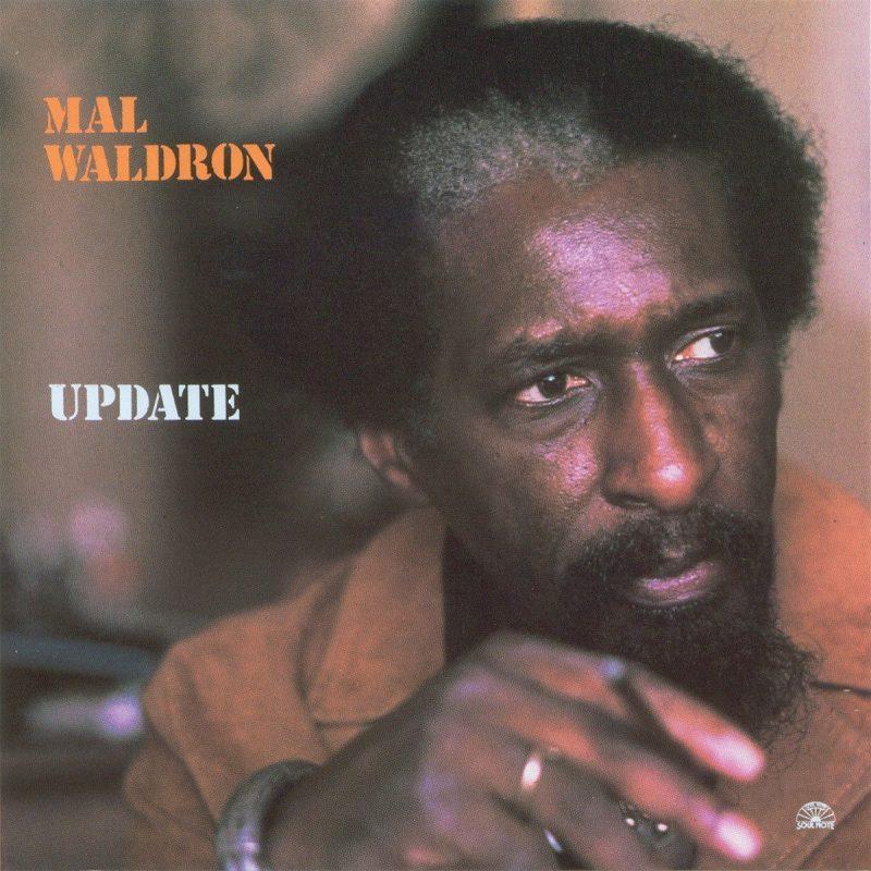Mal Waldron Vinyl Records Lps For Sale