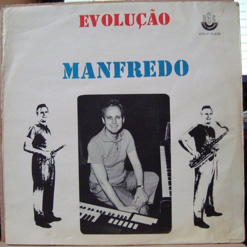 Manfedo Fest Vinyl Record Lps For Sale