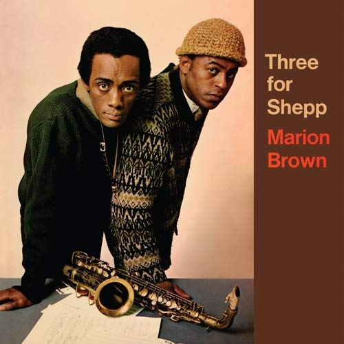 Marion Brown Vinyl Records Lps For Sale