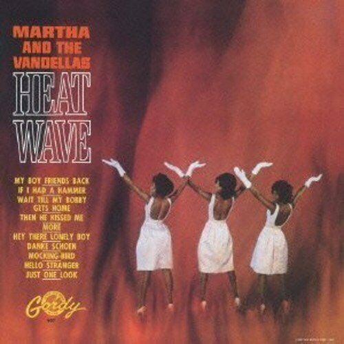 Martha & The Vandellas Vinyl Record Lps For Sale