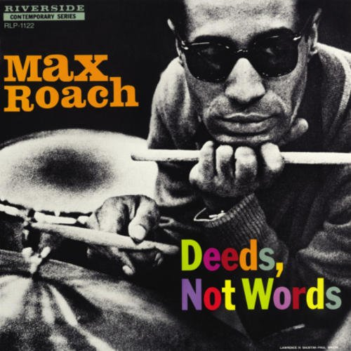 Max Roach Vinyl Records Lps For Sale