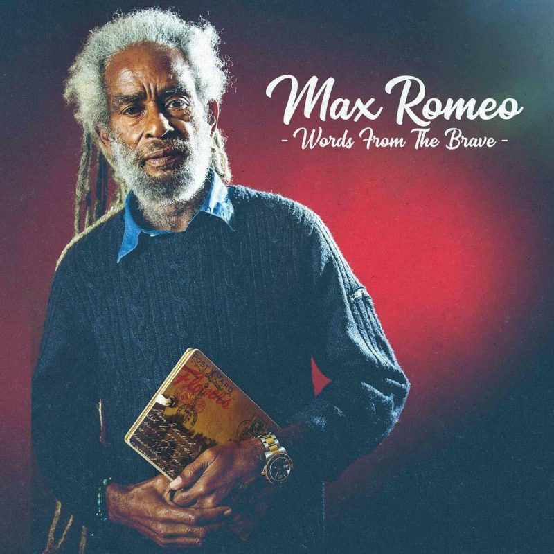Max Romeo Vinyl Records Lps For Sale