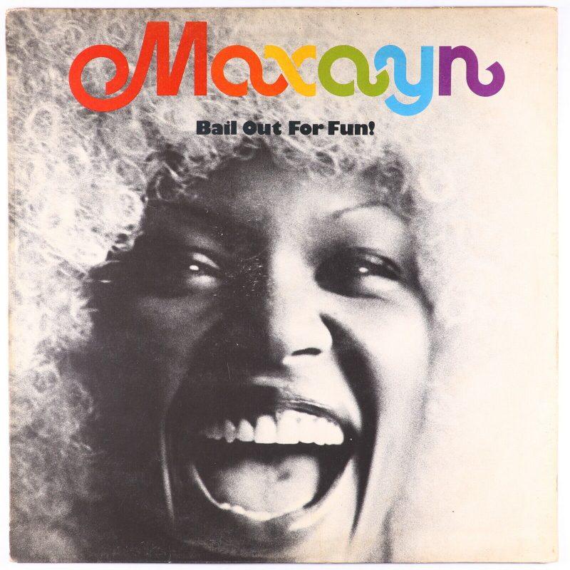 Maxayn Vinyl Record Lps For Sale