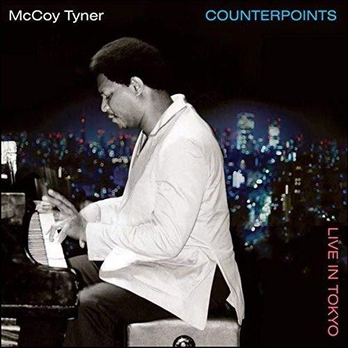 McCoy Tyner Vinyl Records Lps For Sale