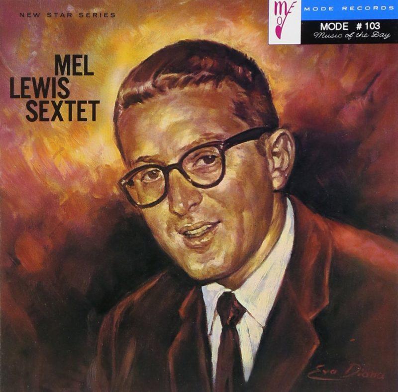 Mel Lewis Vinyl Records Lps For Sale