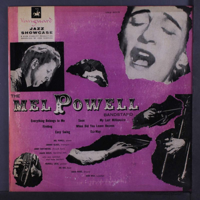 Mel Powell Vinyl Records Lps For Sale