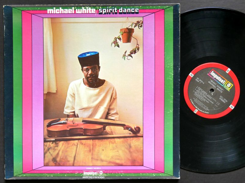 Michael White Vinyl Records Lps For Sale