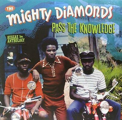 Mighty Diamonds Vinyl Records Lps For Sale