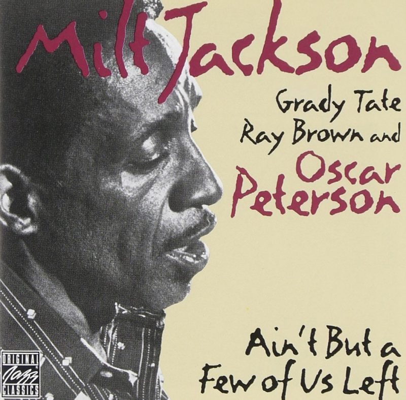 Milt Jackson Vinyl Records Lps For Sale