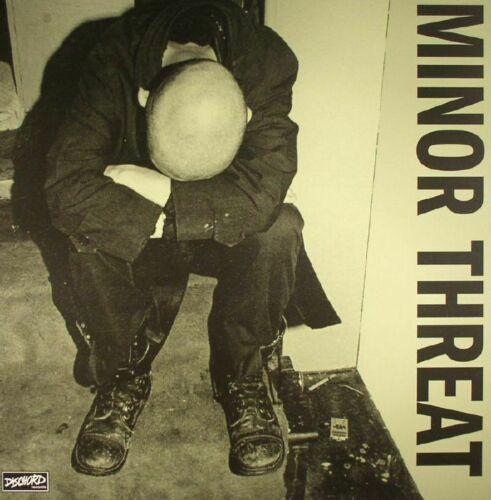 Minor Threat Vinyl Record Lps For Sale