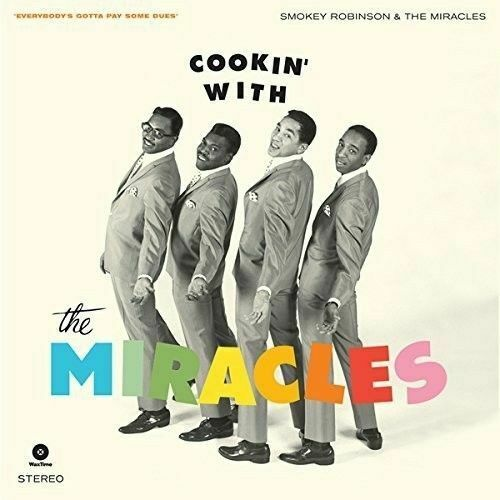 Miracles Vinyl Record Lps For Sale