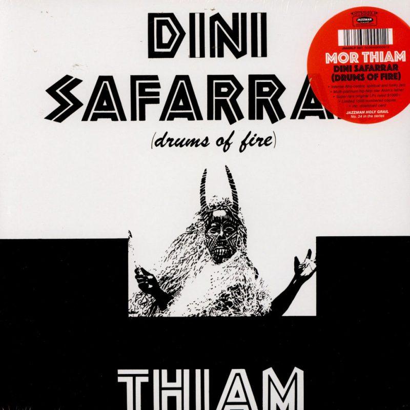Mor Thiam Vinyl Records Lps For Sale