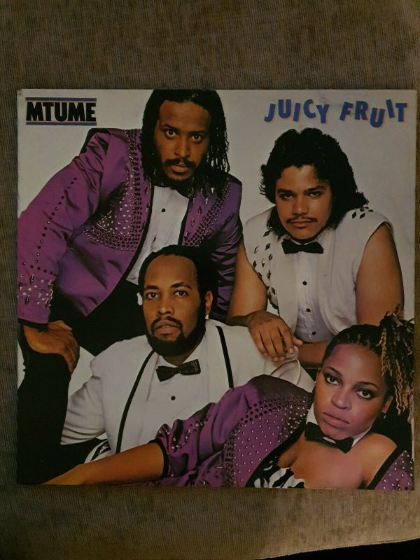 Mtume Vinyl Record Lps For Sale