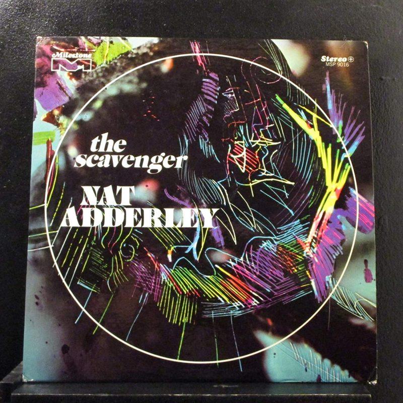 Nat Adderley Vinyl Records Lps For Sale