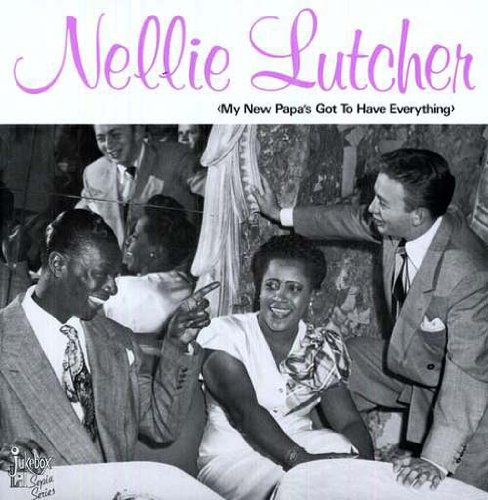 Nellie Lutcher Vinyl Records Lps For Sale
