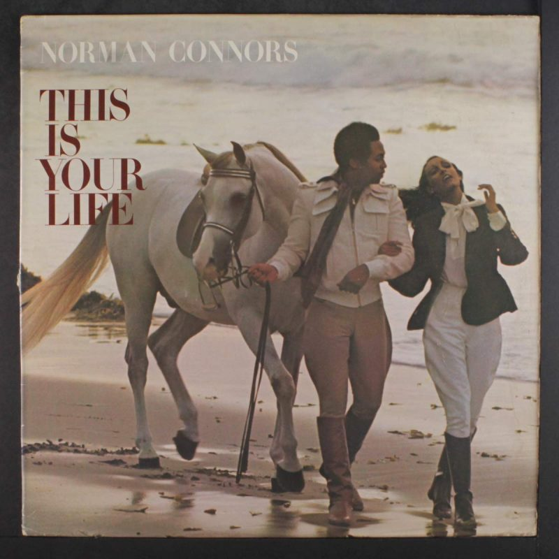 Norman Connors Vinyl Records Lps For Sale