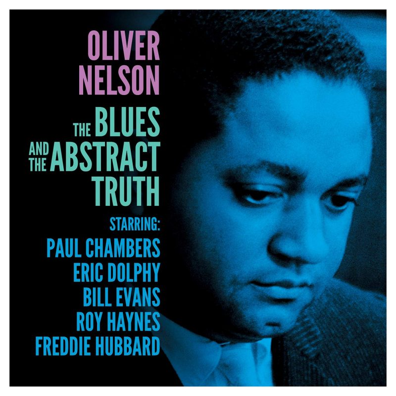 Oliver Nelson Vinyl Records Lps For Sale