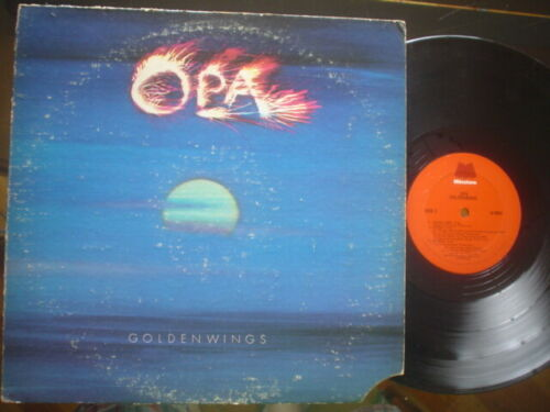Opa Vinyl Record Lps For Sale