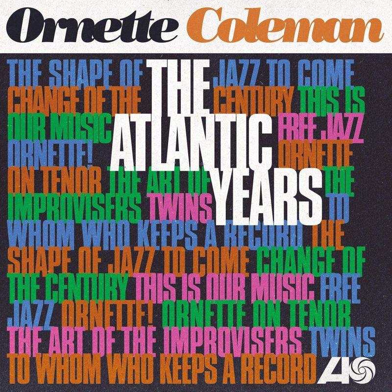Ornette Coleman Vinyl Records Lps For Sale